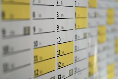 Календари и бележници 2020